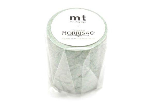 画像1: mt ウィリアム・モリス / Pure willow boughs Eggshell/Chalk (1)